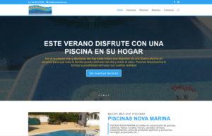 diseño web benidorm construccion