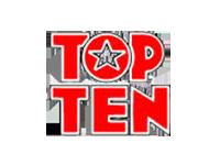 top ten logo